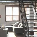 Staré schody nezdobí žádný dům, přitom renovace je tak snadná!
