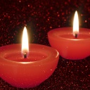 Domácí výroba svíček z použitých svíček, včelího vosku nebo parafínu