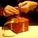 Jak na balení dárku na švýcarský způsob - video