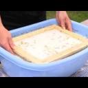 Výroba ručního papíru po domácku - video