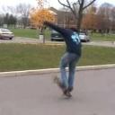 Naučíme vás jak na skateboard - video