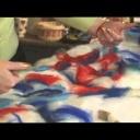 Plstnatěním si vyrobte originální kabelku - video
