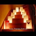 Jak si vyrobit vánoční dekoraci - inspirace - video