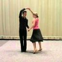 Naučte se tančit mazurku - video