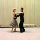 Naučte se tančit tanec čardáš - video