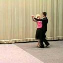 Za tančete si foxtrot - video