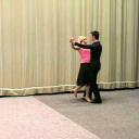 Tančete jednoduchý tanec slowfox - video