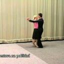 Tancovat tango je umění  - video