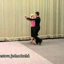 Naučte se tancovat waltz - video