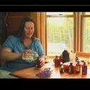 Udělejte si vonný olej - video
