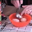 Madeirové velikonoční kraslice jak na ně - video