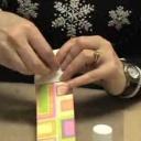 Originální magnetická záložka do knížky - video