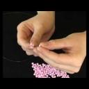 Vlastnoruční originální korálkové šperky - video