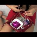 Jak vyrobit vánoční dekoraci ze staré žárovky - video