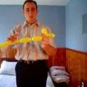 Z balonku si uděláme psa - video