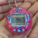Mini Tamagotchi, nová verze populární hry