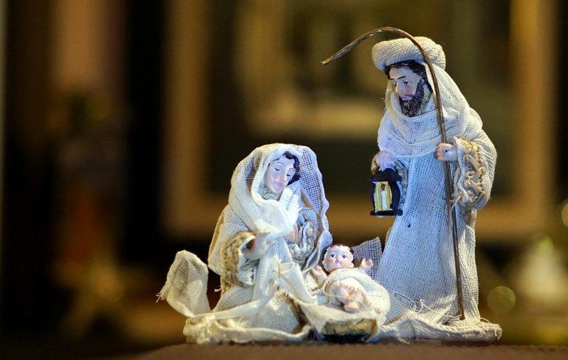 Vánoce, vánoční tradice, lidé, děti, dárky