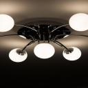 Barva osvětlení dokáže zvýšit koncentraci na práci, ale i schopnost relaxace