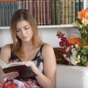 Knihy jsou dobrým společníkem, ale také mohou být krásným designovým doplňkem interiéru