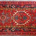 Perský koberec se úžasně vyjímá i v moderním interiéru