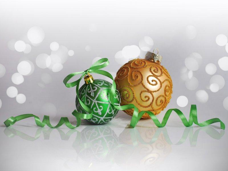 Vánoce, svátky, barvy, výzdoba
