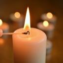 Vonné nebo navoněné svíčky a jejich vliv na naše zdraví
