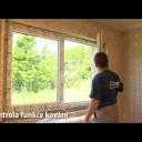 Namontujte si sami plastová okna - video