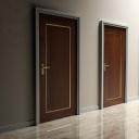 Nové dveře do interiéru, které nestárnou?