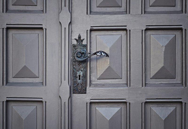 vchodové dveře, bydlení, design