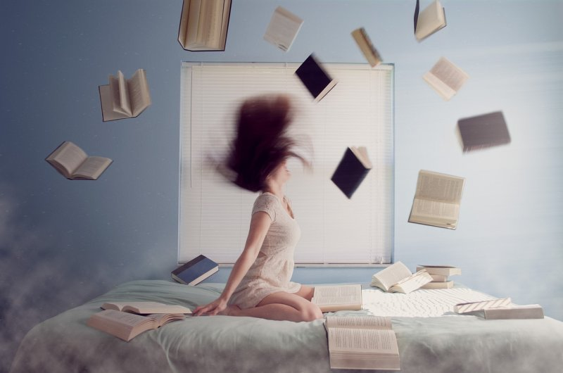 učení, paměť, cizí jazyky, život