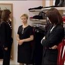 Chování ve společnosti - dámské šaty - video