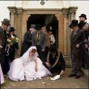 Jak se chovat na velké svatbě - video
