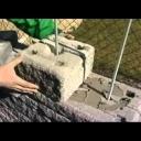 Jak na skládaný plot - video