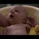 Bezpečné koupání miminka - video
