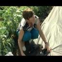 Úspěšné vysazování jahod - video