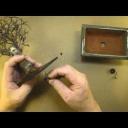 Jak vyrobit svítící bonsaj - video