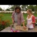 O trvalkovém záhoně - video
