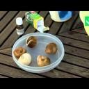 Ošetření cibulovin a česneku před podzimní výsadbou - video