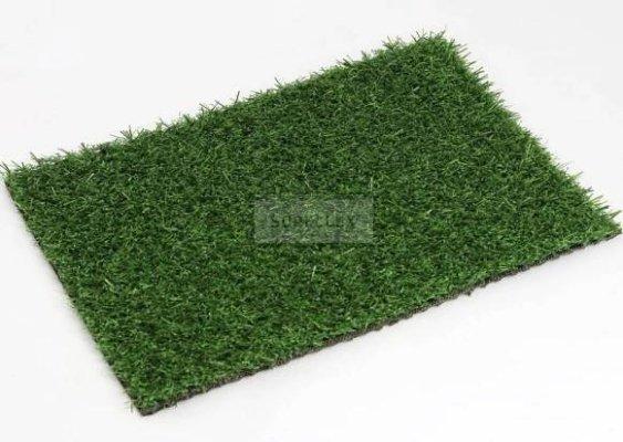 zahrada, bydlení, trávník, umělý trávník