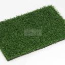 Umělý trávník je nenáročný na údržbu – a nejen to!