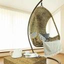 Závěsné křeslo - originální a funkční houpačka do bytu
