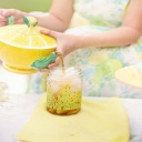 Čaj je výbornou součástí pitného režimu v létě, ale ne černý a zelený