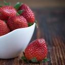 Jahody utiší bolest, sníží hladinu chlesterolu a zaženou pocit hladu