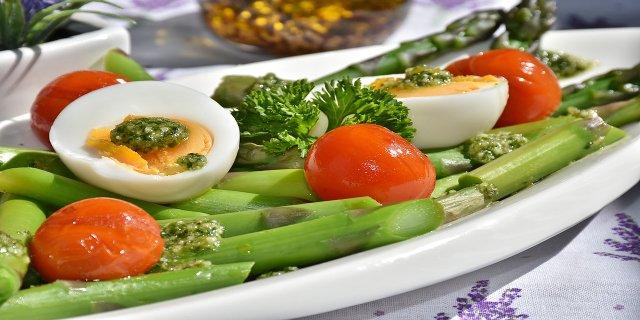 překyselení, kyseliny, zdraví, ovoce, zelenina, maso, vitaminy, minerály