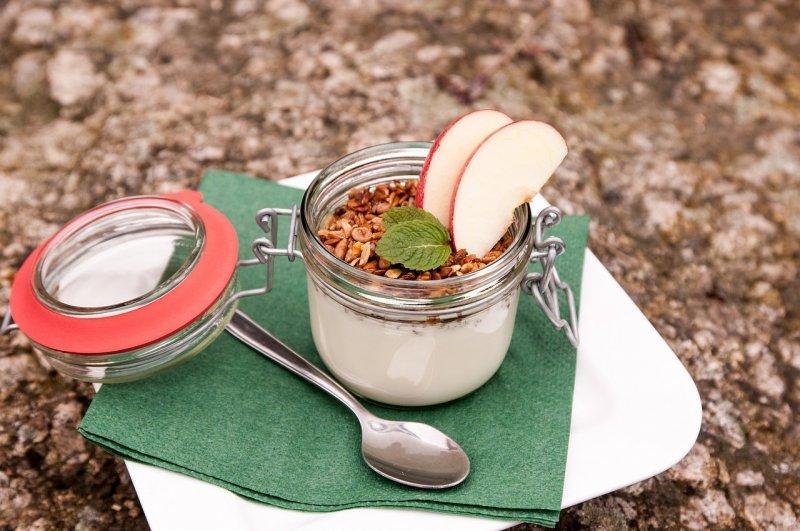 jogurt, zdraví, zdravá strava
