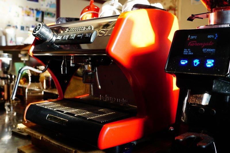 espresso, káva, nápoje, zdraví