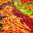 Ovoce a zelenina snižují riziko demence a deprese