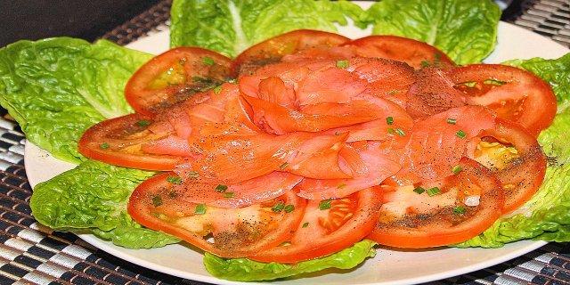 zdravá strava, maso, ryby, vitaminy, živiny, bílkoviny, tuky, minerály