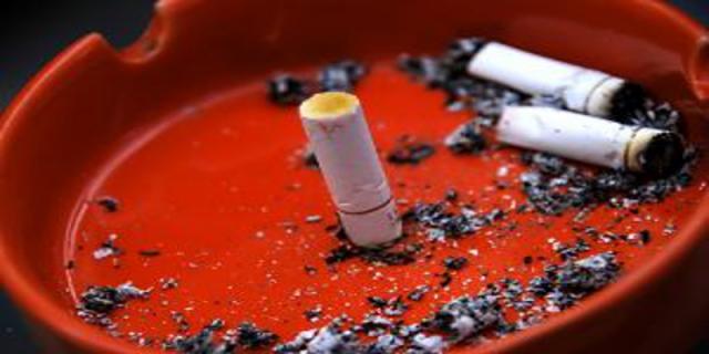 Cigareta - kdysi znak mužnosti adospělosti, dnes jen zdraví nebezpečný zvyk