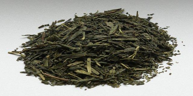 alergie, zelený čaj, čaj Kate, zdraví, vitamin C, sport